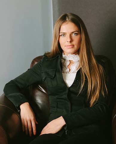 Natalia Nefedova Alexandrovna