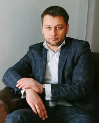 Хоруженко Алексей Сергеевич