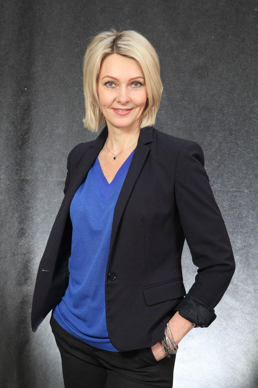 Маслова Ирина Сергеевна