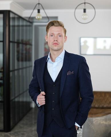 Городилов Никита Сергеевич